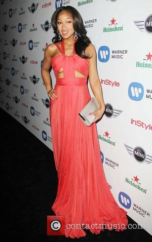 Meagan Good - The 55th Annual GRAMMY Awards - Warner Music Group 2013 Grammy Celebration Presented By Mini at Grammy...