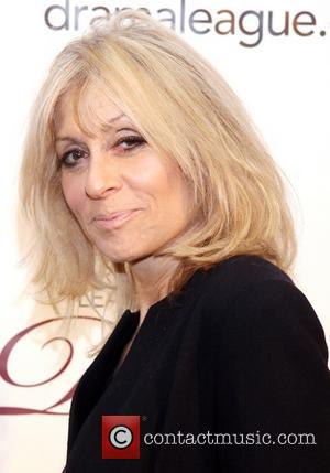 Judith Light - Drama League Gala 2013 - Arrivals - New York, NY, United States - Monday 11th February 2013