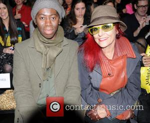 Jay Alexander and Patricia Field