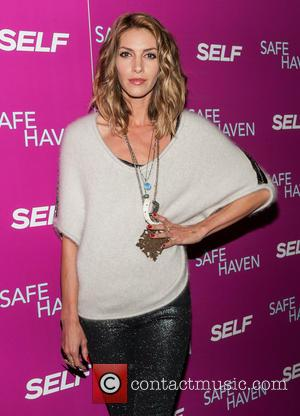 Dawn Olivieri - 'Safe Haven' New York Screening - New York City, NY, United States - Monday 11th February 2013