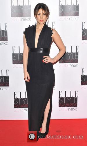 Rachel Stevens - Elle Style Awards held at the Savoy - Arrivals. - London, United Kingdom - Monday 11th February...