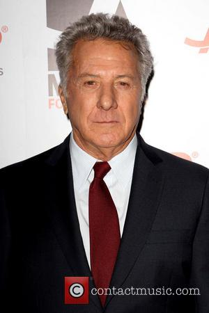 Dustin Hoffman - Movies for Grownups Awards
