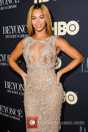Beyonce Debuts New Song 'Grown Woman' (Washes It Down With A Pepsi)