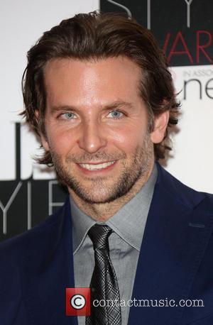 Bradley Cooper