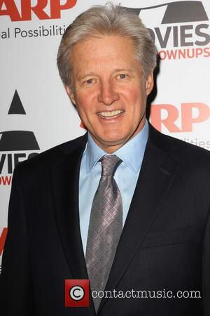 Bruce Boxleitner - Movies for Grownups Awards - Los Angeles, California, United Kingdom - Tuesday 12th February 2013