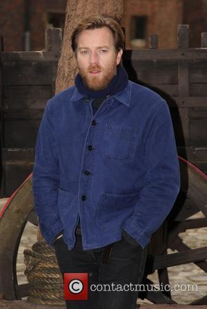 Ewan McGrego - 'Jack the Giant Slayer' photocall - London, United Kingdom - Tuesday 12th February 2013