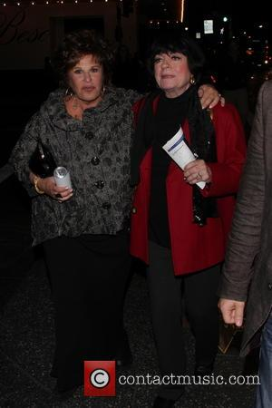 Lainie Kazan and Jo Anne Worley - LA Premiere of 'Jekyll and Hyde' Departures - Los Angeles, California, United States...