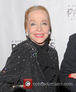Anne Jeffreys - Jekyll and Hyde premiere - Hollywood, California, United States - Tuesday 12th February 2013