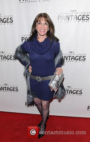 Kate Linder - Jekyll and Hyde premiere - Hollywood, California, United States - Tuesday 12th February 2013