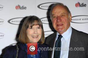 Geoffrey Palmer and Sally Green