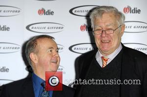 Ian Hislop and Richard Ingrams