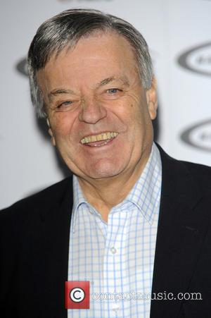 Tony Blackburn - 'Oldie of the Year Awards' - London, United Kingdom - Tuesday 12th February 2013