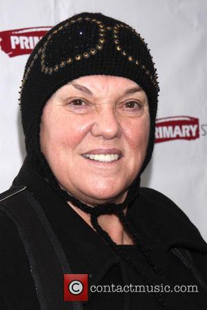 Tyne Daly - 'All In The Night' After Party - New York, NY, United States - Tuesday 12th February 2013