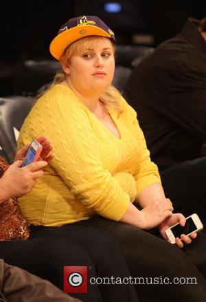 Rebel Wilson: 'Russell Crowe Swore At Me'