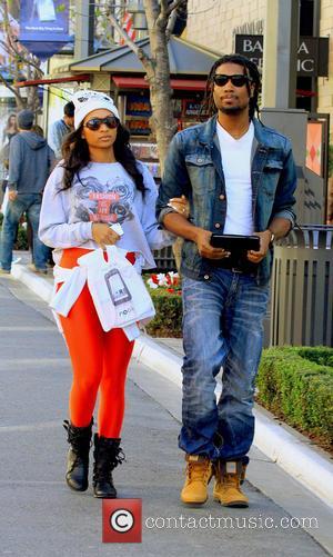 Ciara, Future and Nayvadius Cash