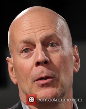 Bruce Willis -