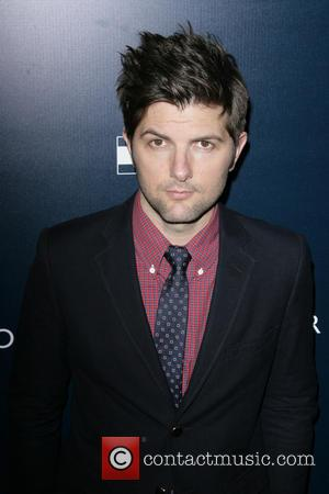 Adam Scott - Party to celebrate the opening of the new Tommy Hilfiger West Coast Flagship store - West Hollywood,...