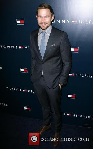 Brian Geraghty - Party to celebrate the opening of the new Tommy Hilfiger West Coast Flagship store - West Hollywood,...