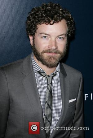 Danny Masterson - Party to celebrate the opening of the new Tommy Hilfiger West Coast Flagship store - West Hollywood,...