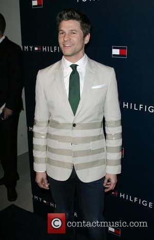 David Burtka - Party to celebrate the opening of the new Tommy Hilfiger West Coast Flagship store - West Hollywood,...