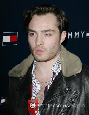 Ed Westwick - Party to celebrate the opening of the new Tommy Hilfiger West Coast Flagship store - West Hollywood,...