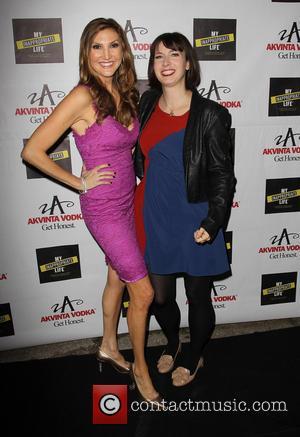 Heather Mcdonald and Diablo Cody