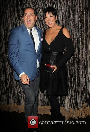 Ross Matthews and Kris Jenner - Comedienne & NY Times Bestselling Author Heather McDonald Celebrates the release of her second...