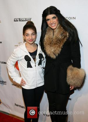 Gia and Teresa Giudice