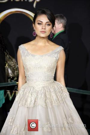 Mila Kunis Will Step Away From Hollywood When She Becomes A Mum