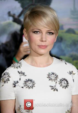 Michelle Williams - OZ The Great And Powerful Premiere
