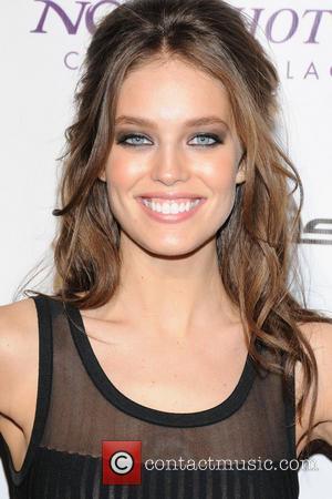 Emily DiDonato - Sports Illustrated 2013 Swimsuit Models at Caesars Palace Resort at Caesars Palace - Las Vegas, Nevada, United...