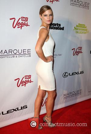 Jessica Perez - Sports Illustrated 2013 Swimsuit Models at Marquee Nightclub at The Cosmopolitan - Las Vegas, Nevada, United States...