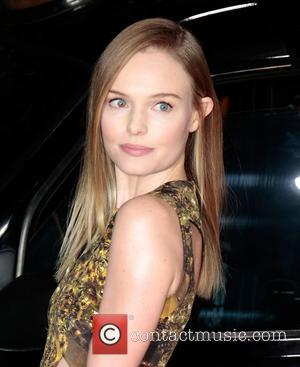 Kate Bosworth - Topshop Topman LA opening party - West Hollywood, California, United States - Wednesday 13th February 2013