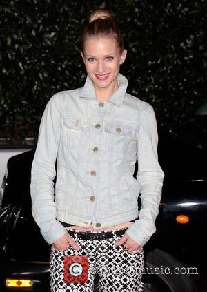 A.J. Cook - Topshop Topman LA Opening Party - West Hollywood, California, United States - Wednesday 13th February 2013