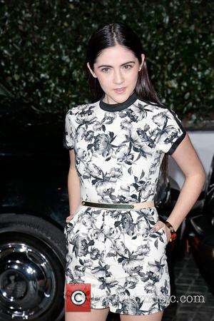 Isabelle Fuhrman - Topshop Topman LA Opening Party - West Hollywood, California, United States - Wednesday 13th February 2013