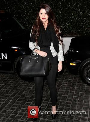 Katherine Schwarzenegger - Topshop Topman LA Opening Party - West Hollywood, California, United States - Wednesday 13th February 2013