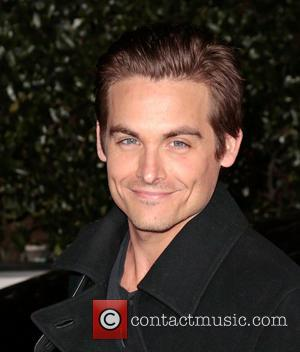 Kevin Zegers - Topshop Topman LA Opening Party - West Hollywood, California, United States - Wednesday 13th February 2013