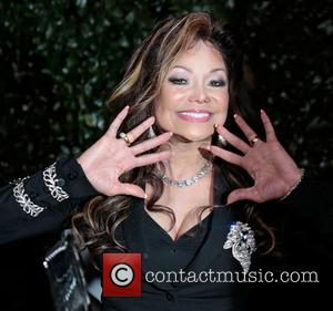 La Toya Jackson - Topshop Topman LA Opening Party - West Hollywood, California, United States - Wednesday 13th February 2013