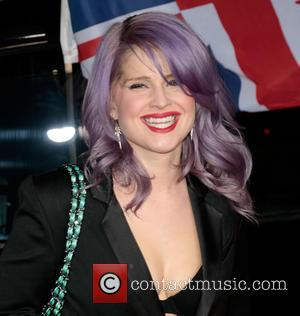 Kelly Osbourne - Topshop Topman LA Opening Party held at Cecconi's - West Hollywood, California, United States - Wednesday 13th...