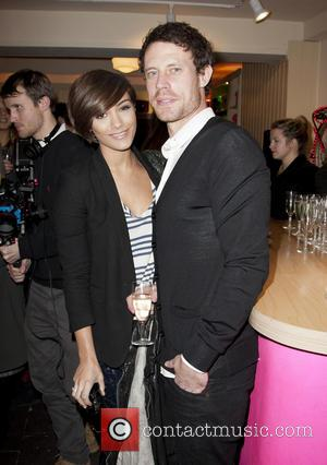 Frankie Sandford and Wayne Bridge Welcome Son 'Parker Bridge'