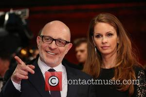 Akiva Goldsman and Wife