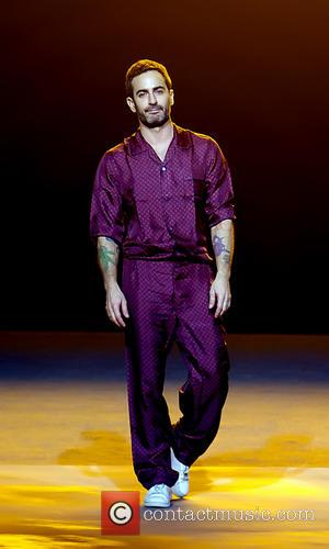 Marc jacobs - NYFW Marc Jacobs Show at New York Fashion Week - New York City, NY, United States -...