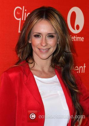 Jennifer Love Hewitt - Lifetime's 'The Client List' Valentine's Day Event...