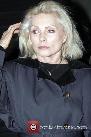 Debbie Harry - Celebs at Marc Jacobs - New York, NY, United States - Thursday 14th February 2013