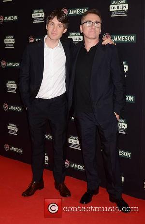 Cillian Murphy and Tim Roth