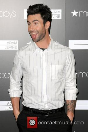 Adam Levine Tweets Americans The Definition Of 'Humorless'