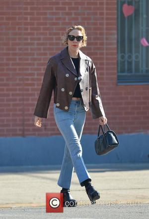 Chloe Sevigny - Chloe Sevigny Fashion - New York City, NY, United States - Friday 15th February 2013
