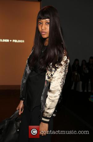 VV Brown - London Fashion Week Felder + Felder at London Fashion Week - London, United Kingdom - Friday 15th...