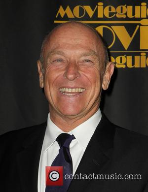 Corbin Bernsen - The 21st Annual Movieguide Awards held at the Universal Hilton Hotel - Hollywood, California, United States -...
