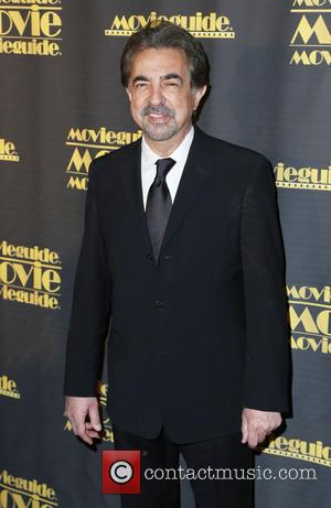 Joe Mantegna - The 21st Annual Movieguide Awards held at the Universal Hilton Hotel - Hollywood, California, United States -...